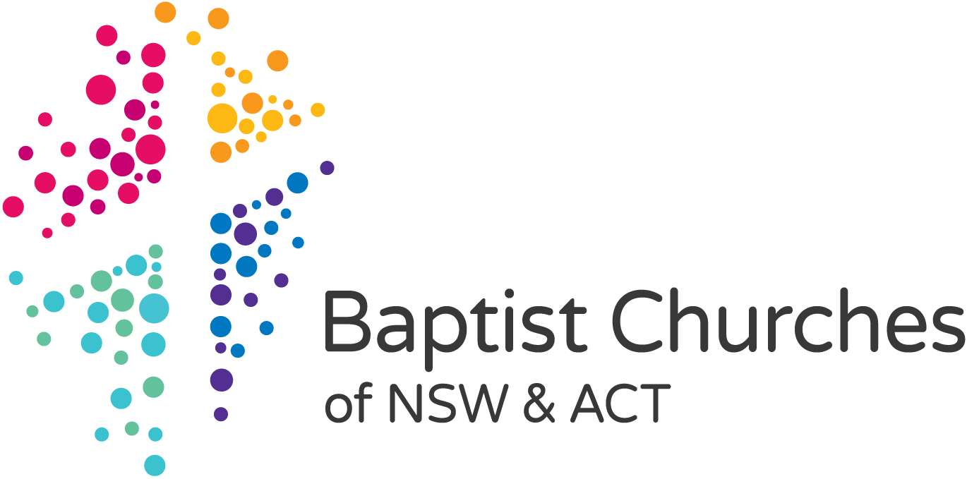 Baptist Churches of NSW & ACT